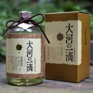 Taiga no Itteki Shochu