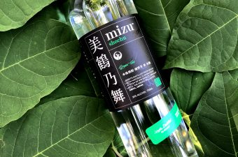 Mizu Green Tea Shochu