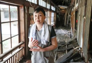 Disaster Relief for Kyushu Floods