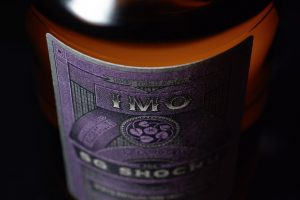 Tasting Notes: The SG Shochu IMO