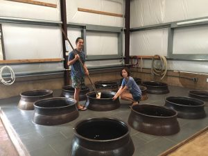 Hawaiian Shochu Company: Crafting Japan's Traditional Spirit in Oahu